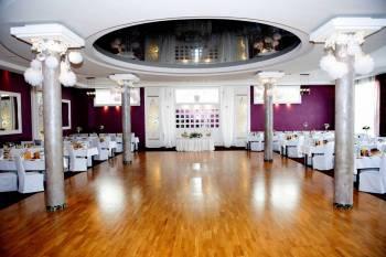 Hotel & Restauracja Paola, Sale weselne Łańcut
