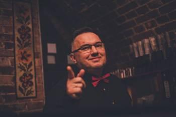 Jacek Citlau - nagłośnienie, oświetlenie, wodzirej, DJ na wesele Darłówek