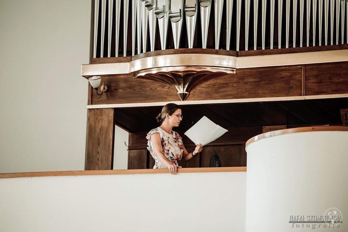 Śpiew na ślubie - Oprawa muzyczna uroczystości Gabriela Pliszka-Kraska, Siedlce - zdjęcie 1