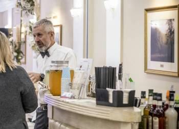 Poznańska Akademia Barmanów, Barman na wesele Okonek