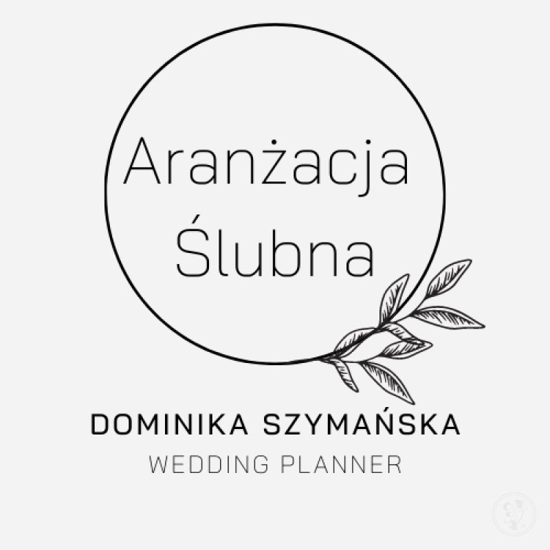 Aranżacja Ślubna - Dominika Szymańska, Wedding Planner, Poznań - zdjęcie 1