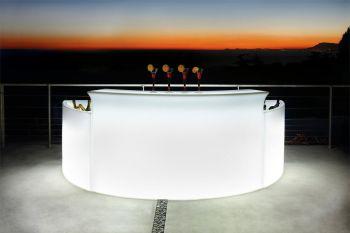 Automatyczny Barman - Mixologiq, Bar z musującym winem, Drink Bar, Barman na wesele Oborniki Śląskie
