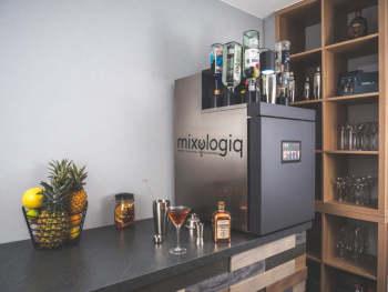 NOWOŚĆ!!! - Mixologiq, Drink Bar, Fotolustro, Ciężki dym, Pirotechnika, Barman na wesele Wołów