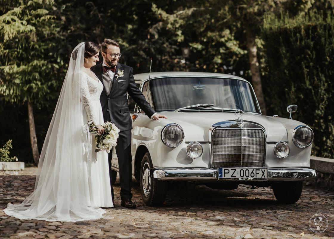 Na wynajem piękny Mercedes Skrzydlak klasyk zabytkowe auto do ślubu, Garby - zdjęcie 1