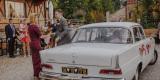 Na wynajem piękny Mercedes Skrzydlak klasyk zabytkowe auto do ślubu, Garby - zdjęcie 5