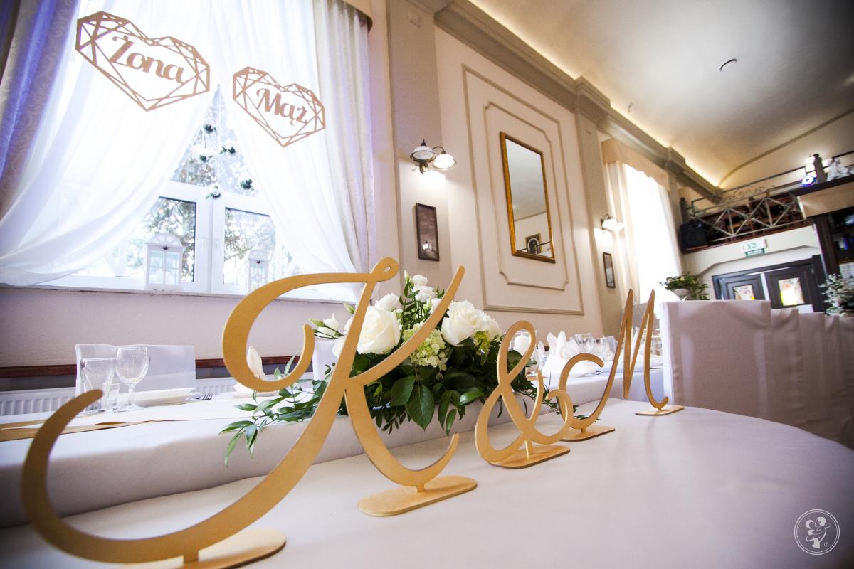 Sala weselna Złota Podkowa, Goczałkowice-Zdrój - zdjęcie 1