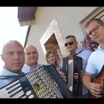 Zespół Muzyczny Medium, Zespoły weselne Gozdowo