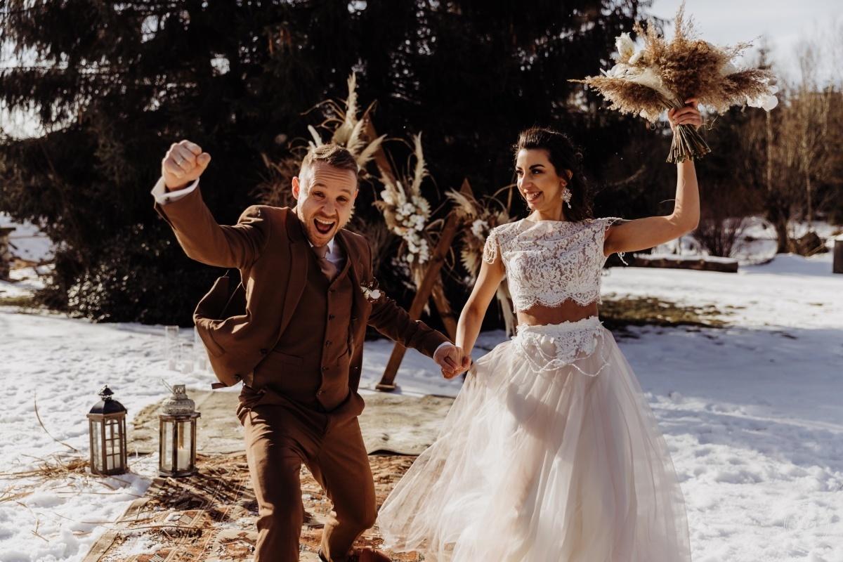 Jest Pięknie | Fotografia ślubna | SLOW WEDDING, Puławy - zdjęcie 1