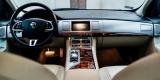 Samochód Auto do ślubu, na wesele Jaguar XF, Leszno - zdjęcie 5