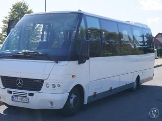 Wynajmę  autobusy 19,29,54,60 osób,  Kraków