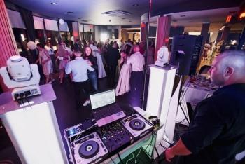 DJ Binek, DJ na wesele Górzno