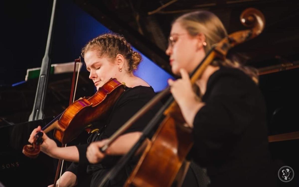Gioia Trio- oprawa muzyczna ślubu, Gdańsk - zdjęcie 1