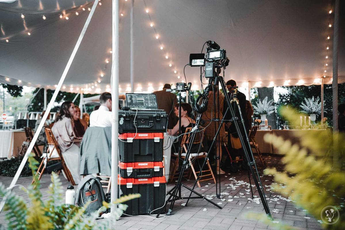 Bear Films - wielokamerowa transmisja na żywo z uroczystości, Bolesławiec - zdjęcie 1