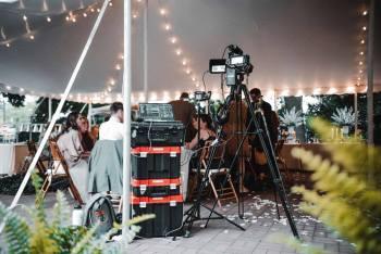 Bear Films - wielokamerowa transmisja na żywo z uroczystości, Kamerzysta na wesele Żerków