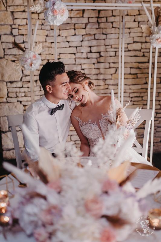 Wedding Land | Dekoracje | Kwiaty | Dodatki, Zawiercie - zdjęcie 1