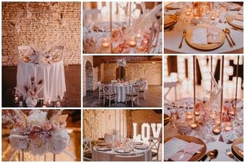 Wedding Land | Dekoracje | Kwiaty | Dodatki