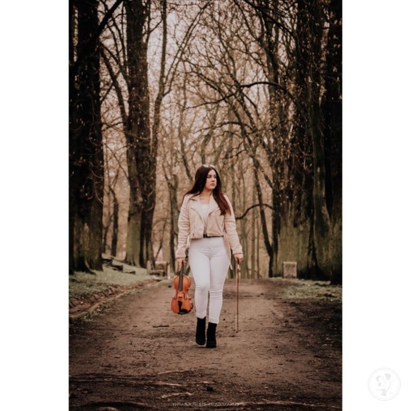 Oprawa Muzyczna ślubu - Weronika Gralewska skrzypce ❤️, Włocławek - zdjęcie 1