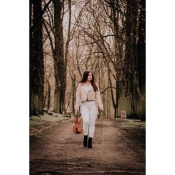 Oprawa Muzyczna ślubu - Weronika Gralewska skrzypce ❤️, Oprawa muzyczna ślubu Włocławek