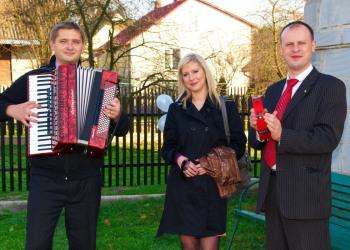 Zespół muzyczny FOTON, Zespoły weselne Pilawa