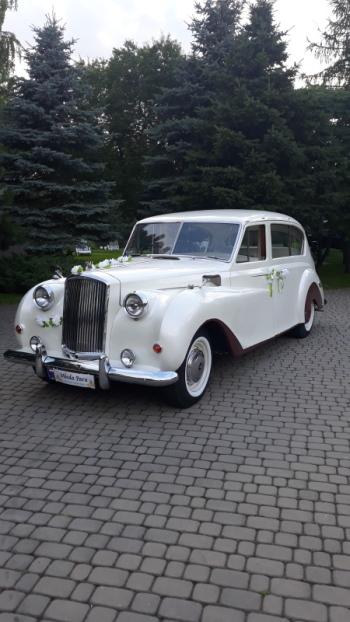 limuzyny i auta zabytkowe do ślubu