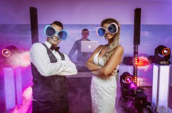 ***** DJ Krzysztof Gródecki - Wedding & Event DJ *****, DJ na wesele Sianów