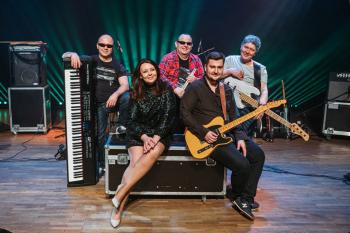 RAFAEL Live Cover Band JESTEŚMY ŻYWĄ MUZYKĄ!, Zespoły weselne Mrozy