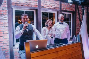Gregor X - DJ for Event & Wedding, DJ na wesele Legnica