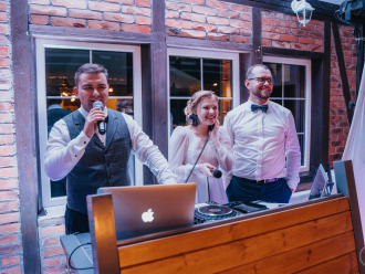 Gregor X - DJ for Event & Wedding,  Legnica