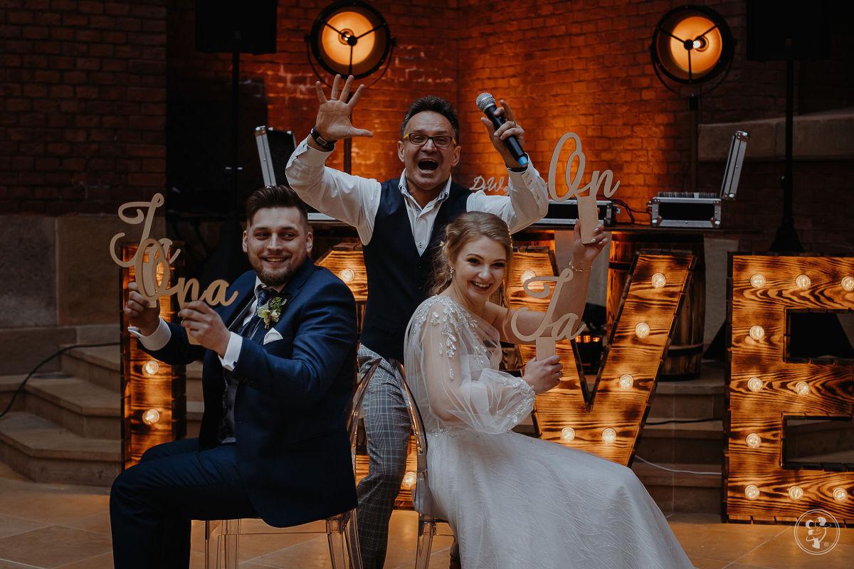 DJ WOJTEK. Najlepszy DJ na Wasze wesele! Wesele inne niż wszystkie!, Kraków - zdjęcie 1