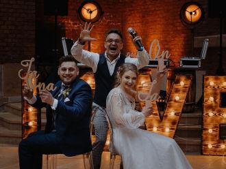 DJ WOJTEK. Najlepszy DJ na Wasze wesele! Wesele inne niż wszystkie!,  Kraków