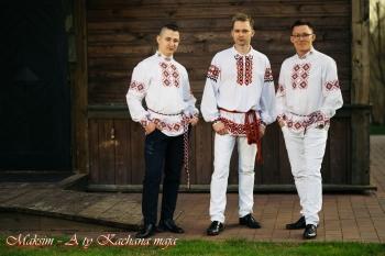 MaKsim Zespół muzyczny, Zespoły weselne Mońki