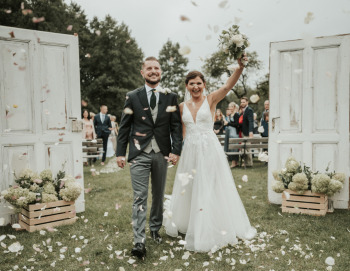 Wyjątkowe dekoracje ślubów kościelnych, w plenerze i sal weselnych, Dekoracje ślubne Gniezno