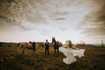 cotozafoto 💛 Romantyczna, emocjonalna i wyjątkowa fotografia ślubna