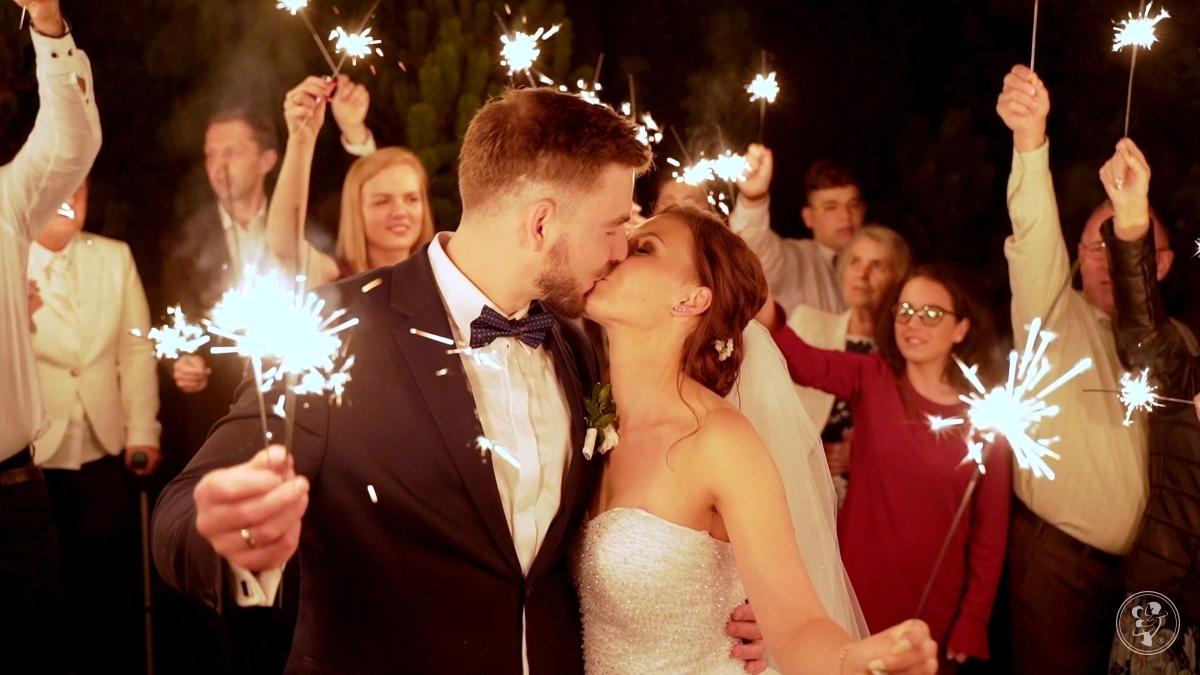 Vidgraf FILMS - Film ślubny, reportaż okolicznościowy | Kamerzysta, Olsztyn - zdjęcie 1
