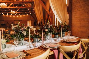 Piórko Weddings & Events I Florystyka ślubna I