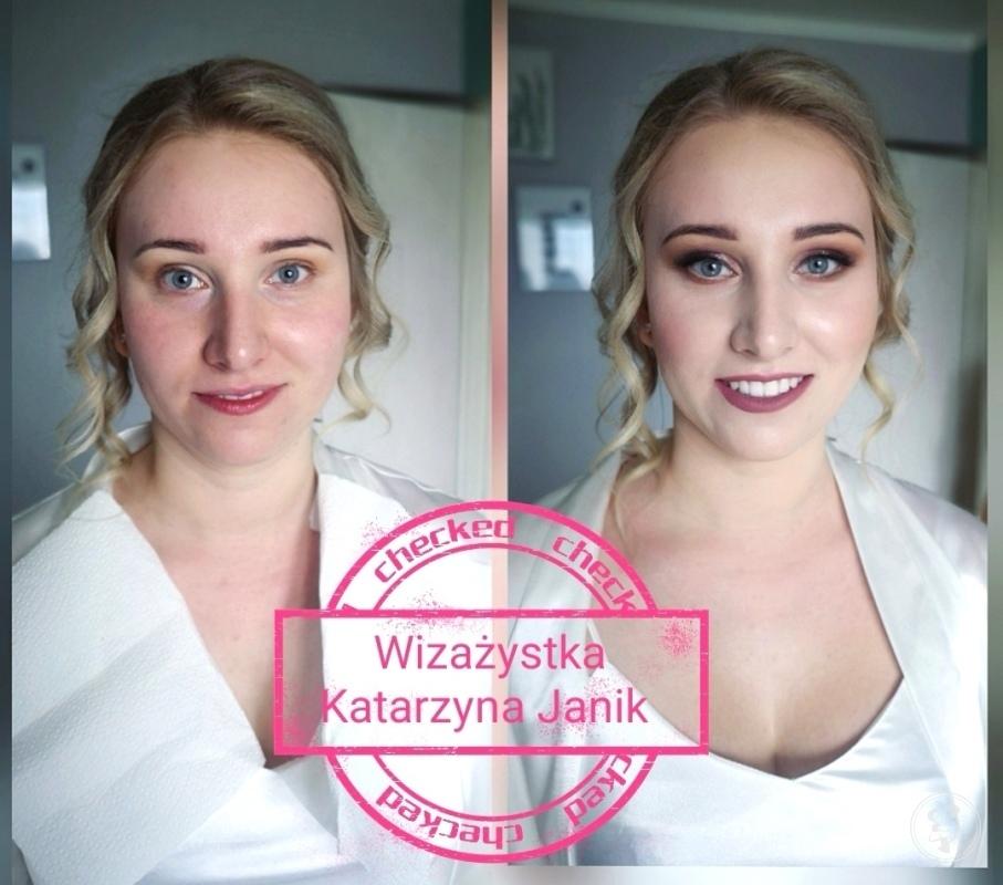 Katarzyna Janik - Wizażystka, Żywiec - zdjęcie 1