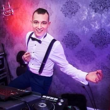 Patryk Rosiński DJ Rosik, DJ na wesele Wałcz