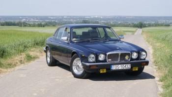 Daimler Double Six - auto Elżbiety II klasyka i prestiż, Samochód, auto do ślubu, limuzyna Ostrowiec Świętokrzyski
