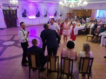 Regul - D-J/ Wodzirej, Wokalista. Gwarancja 100% udanej imprezy !!!, DJ na wesele Dobrzyń nad Wisłą