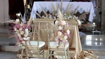 ISmena - florystyka ślubna i dekoracje