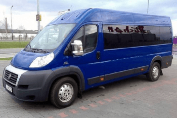 Mixmar - Wynajem busów na wesele, Wynajem busów Ostrów Lubelski
