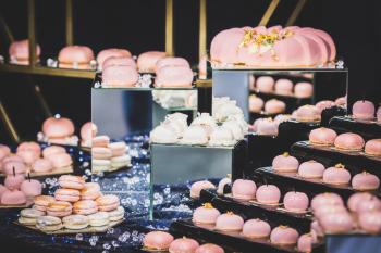 Cukiernia Bakus World - Słodkie stoły, Torty