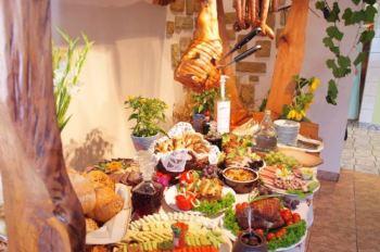 Maspek - Catering, Catering Zawichost