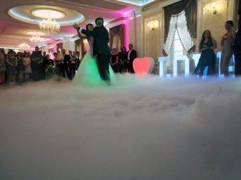 Michał Jaworczyk - dym na Twoim przyjęciu!, Ciężki dym Katowice