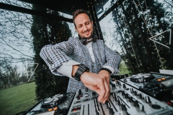 DJ Marsel na Twoje Wesele DJ MARSEL wedding&event dj, DJ na wesele Tyszowce