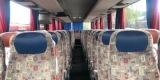 Wynajem busów z kierowcą, transport gości weselnych, przewóz osób, Mikołów - zdjęcie 5