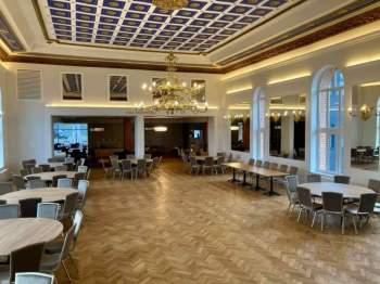 Strzelnica Hotel & Restauracja, Sale weselne Sztum