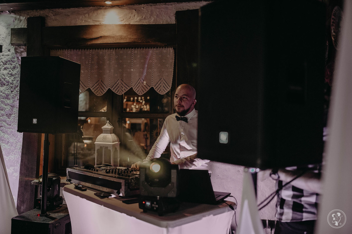 DJ Mike - Sprawca Zacnych Wesel, Opole - zdjęcie 1