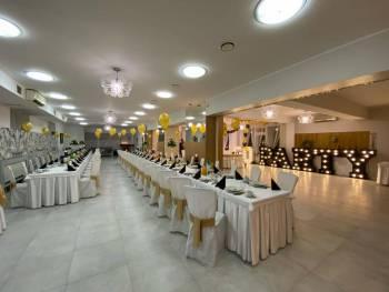 Folkowa Restauracja Okolicznościowa, Sale weselne Środa Wielkopolska