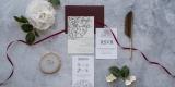 PEONY&PAPER zaproszenia ślubne, Wałcz - zdjęcie 2